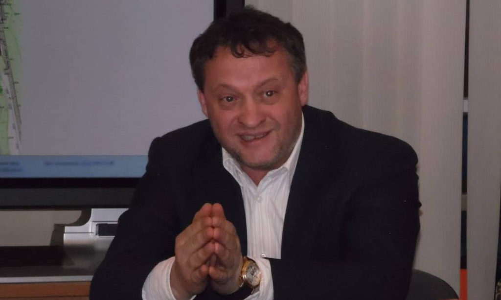 Бывший советник Нелидова Иван Романов тоже взят под стражу. Фото: Алексей Владимиров