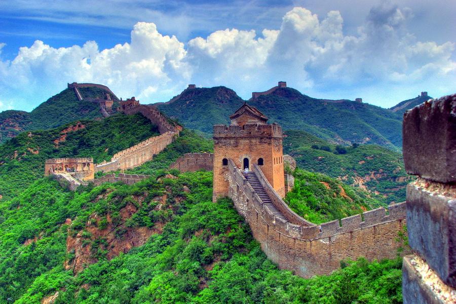 Китай остается для Карелии мечтой. Фото: photo-days.ru