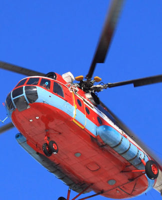 Вертолет Ми-8T. Фото: russianplanes.net