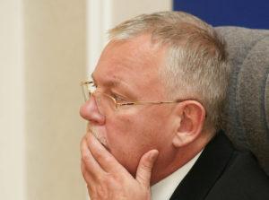 Андрей Нелидов. Фото: gubdaily.ru