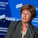 Профессор Московского государственного университета и директор региональной программы Независимого института соцполитики Наталья Зубаревич