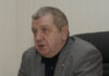 Член Совета Федерации от Карелии Владимир Федоров. Фото: gubdaily.ru