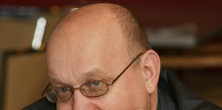 Представитель губернатора в карельском парламенте Юрий Шабанов. Фото: gubdaily.ru