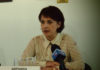 Мэр Петрозаводска Галина Ширшина. Фото: Валерий Поташов