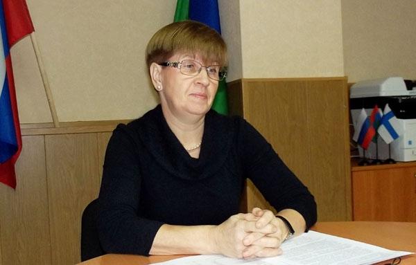 Нина Холина. Фото: Валерий Поташов