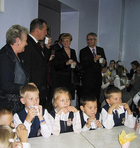Как все начиналось. Фото: gov.karelia.ru