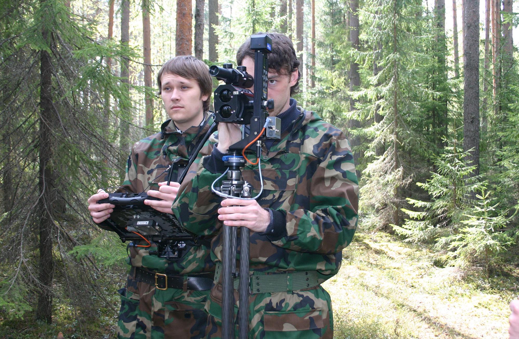 """В """"Рослесинфорге"""" хотят либо ликвидировать карельский филиал, либо существенно сократить его штат. Фото: karellesproekt.roslesinforg.ru"""