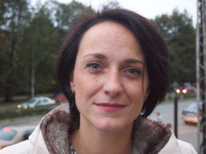 Мария Кутузова. Фото: Валерий Поташов