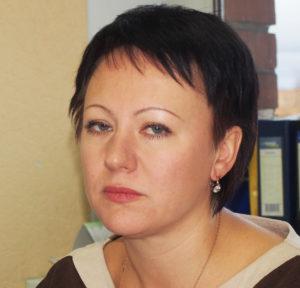Руководитель финансово-экономического управления Минздрава Карелии. Фото: Валерий Поташов