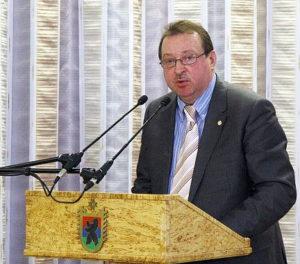 Сергей Тюков. Фото: gov.karelia.ru