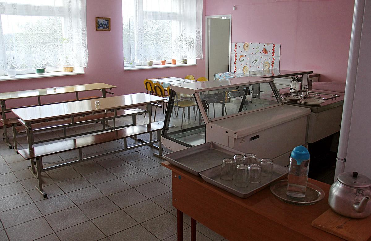 """Сельские школы Карелии ждет дальнейшая """"оптимизация""""? Фото: Губернiя Daily"""