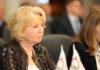 """Законодательное собрание Карелии - один из немногих региональных парламентов, где у партии """"Яблоко"""" есть своя фракция. Фото: gubdaily.ru"""