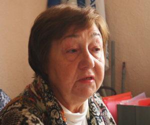 Ирина Смирнова. Фото: Валерий Поташов