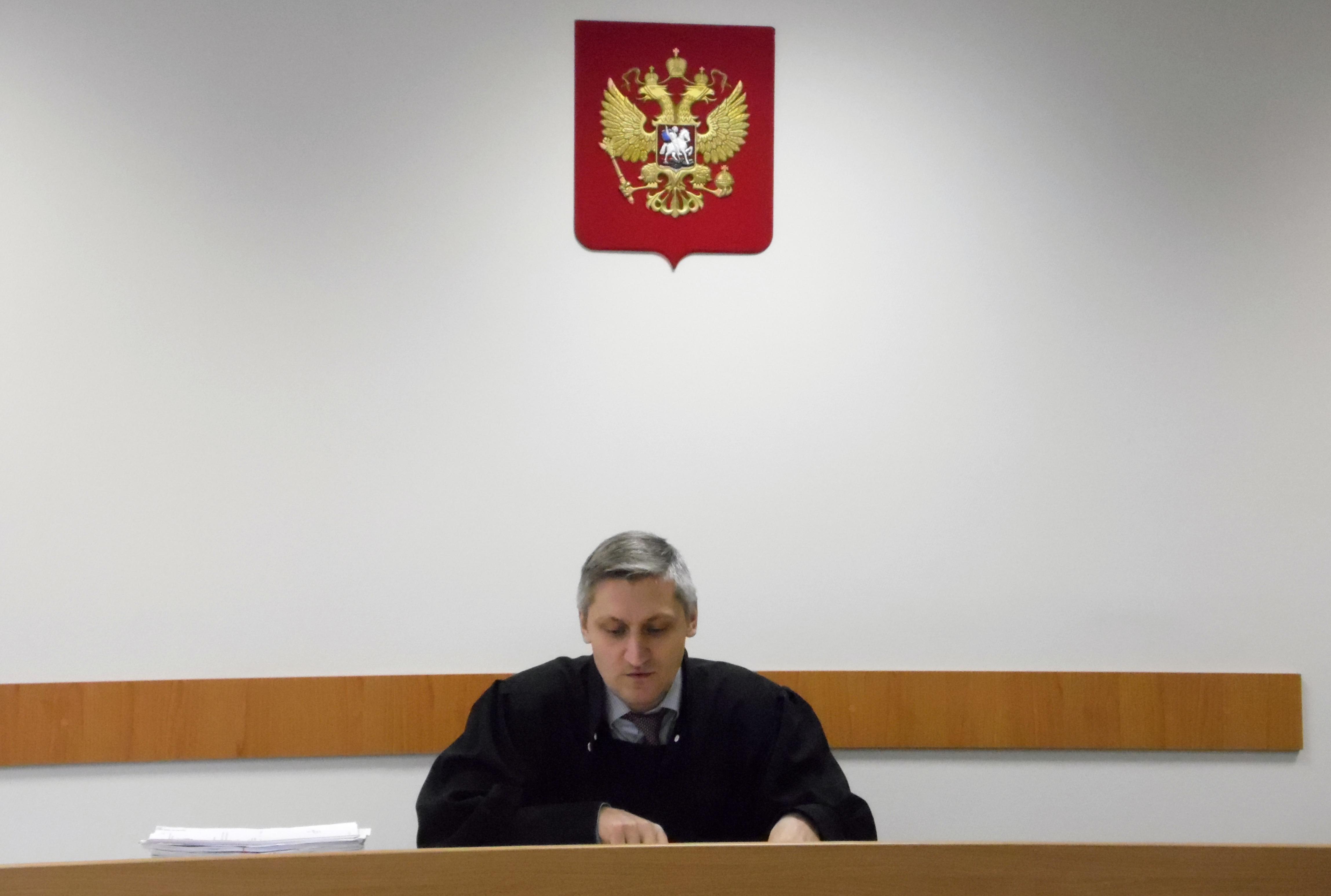 Рассмотрение иска защитников Сунского бора было перенесено в Петрозаводский городской суд. Фото: Алексей Владимиров