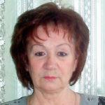 Валентина Евсеева