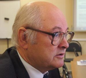 Валерий Гуртов. Фото: Валерий Поташов