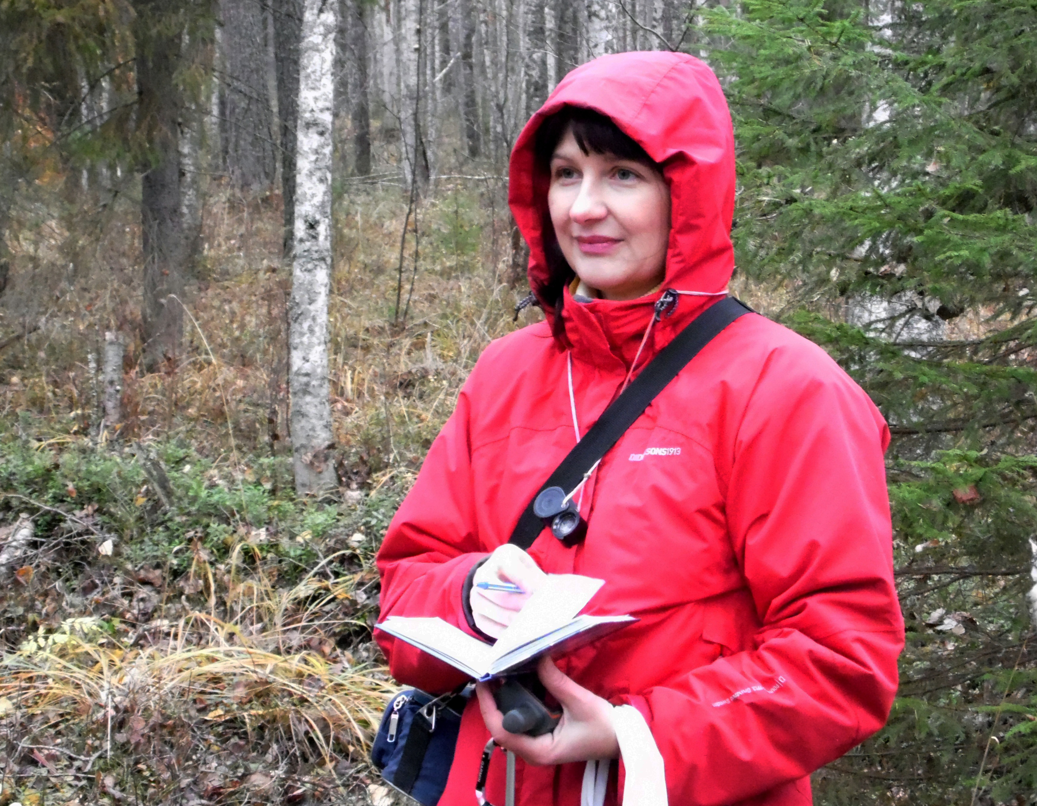 Виктория Тарасова. Фото: Алексей Владимиров