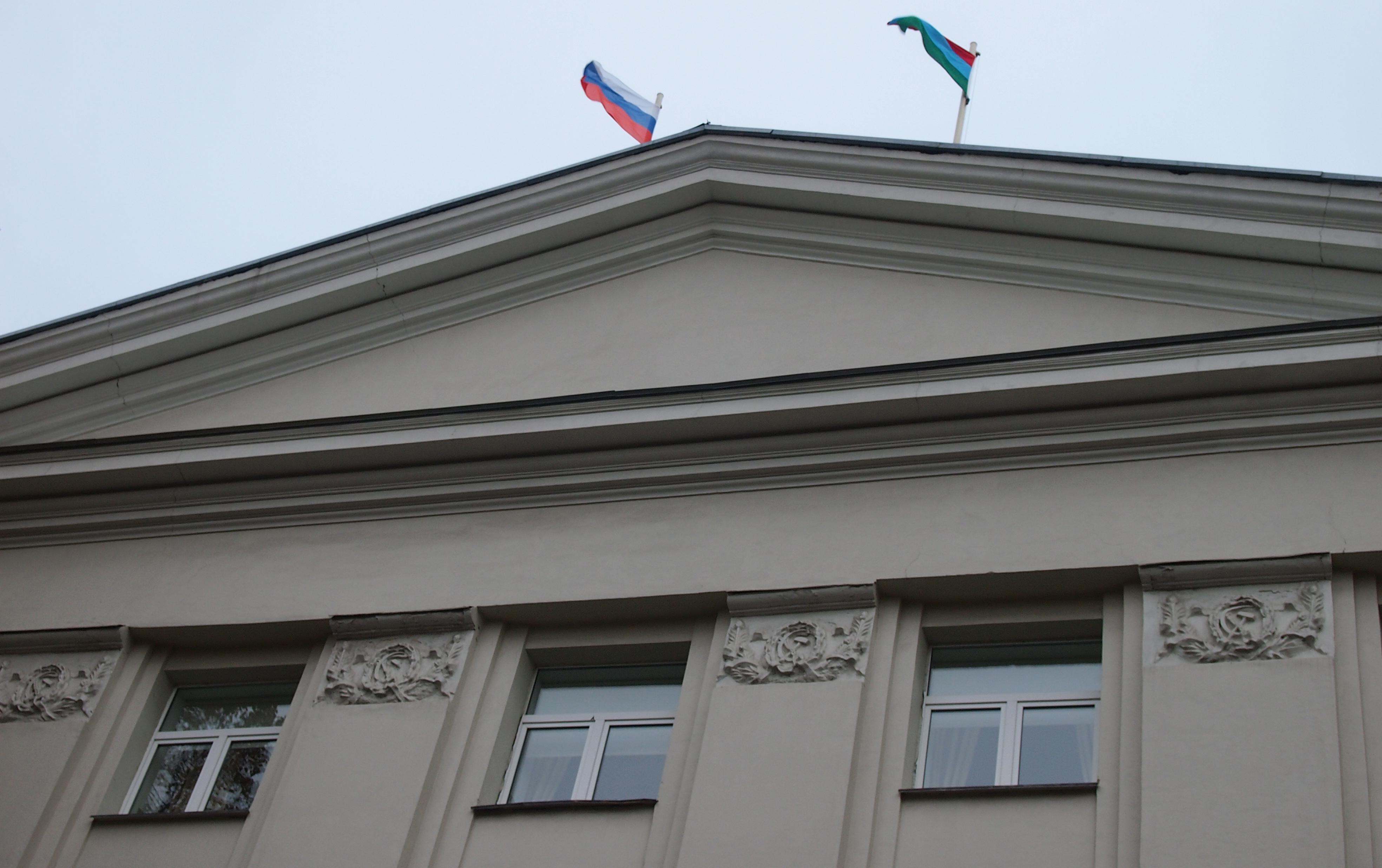 Решение карельских парламентариев Почетные граждане Петрозаводска назвали антидемократичным. Фото: Валерий Поташов