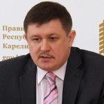 Виталий Галкин. Фото: gov.karelia.ru