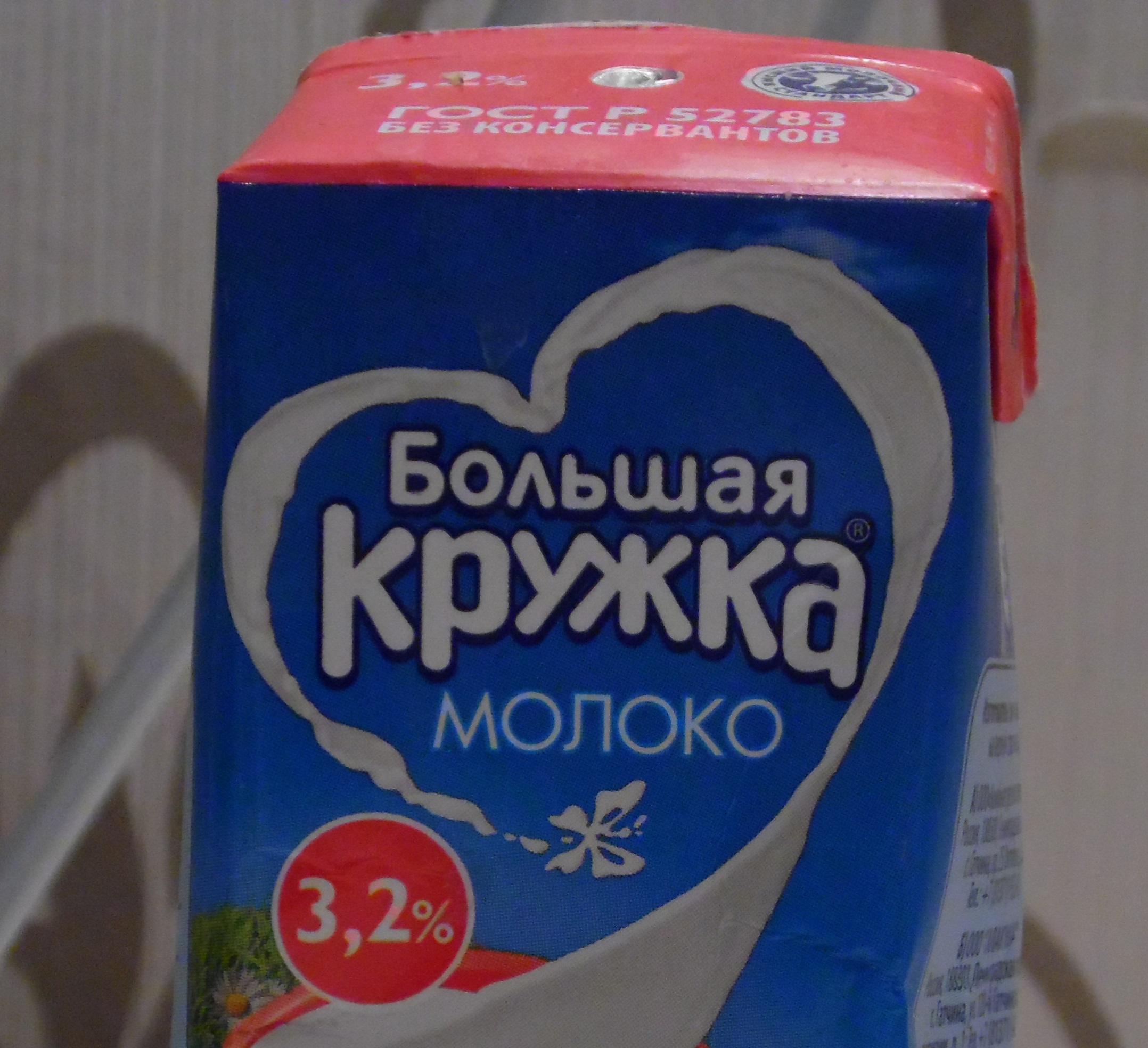 Карельские школьники пьют молоко из Гатчины. Фото: Алексей Владимиров