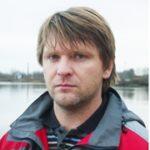 Сергей Попков. Фото: Валерий Поташов