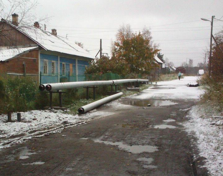 Недостроенная теплотрасса. Фото: mustoi.ru