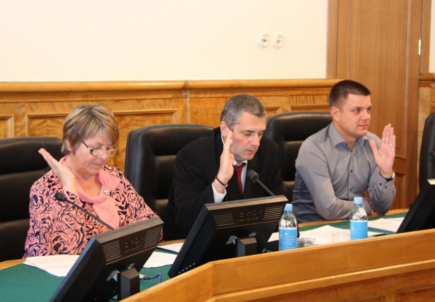 Заседание комитета карельского парламента по природным ресурсам и экологии. Фото: karelia-zs.ru