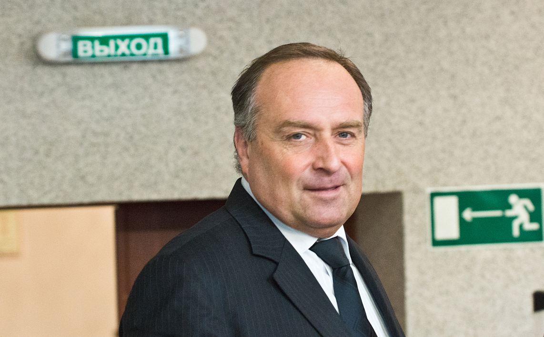 Министр экономического развития Карелии Валентин Чмиль. Фото: Губернiя Daily