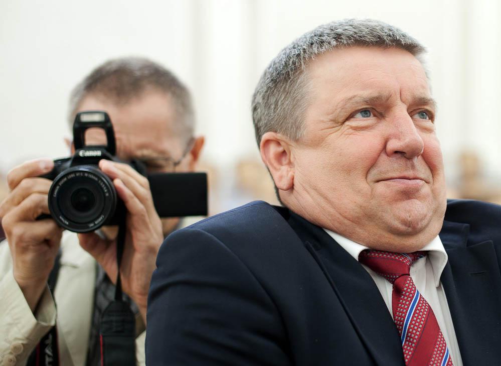 На освещение деятельности органов власти в СМИ в проекте бюджета Карелии заложены миллионы. Фото: Губернiя Daily