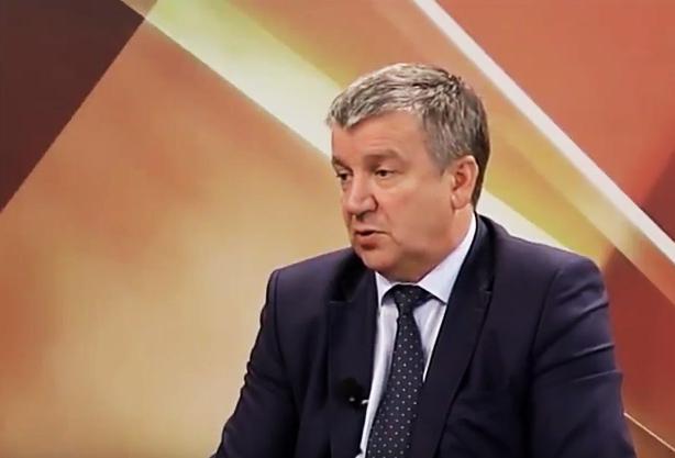 Глава Карелии в эфире телекомпании