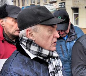 Борис Кашин. Фото: Валерий Поташов