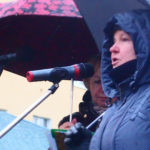 Татьяна Николюкина. Фото: Валерий Поташов