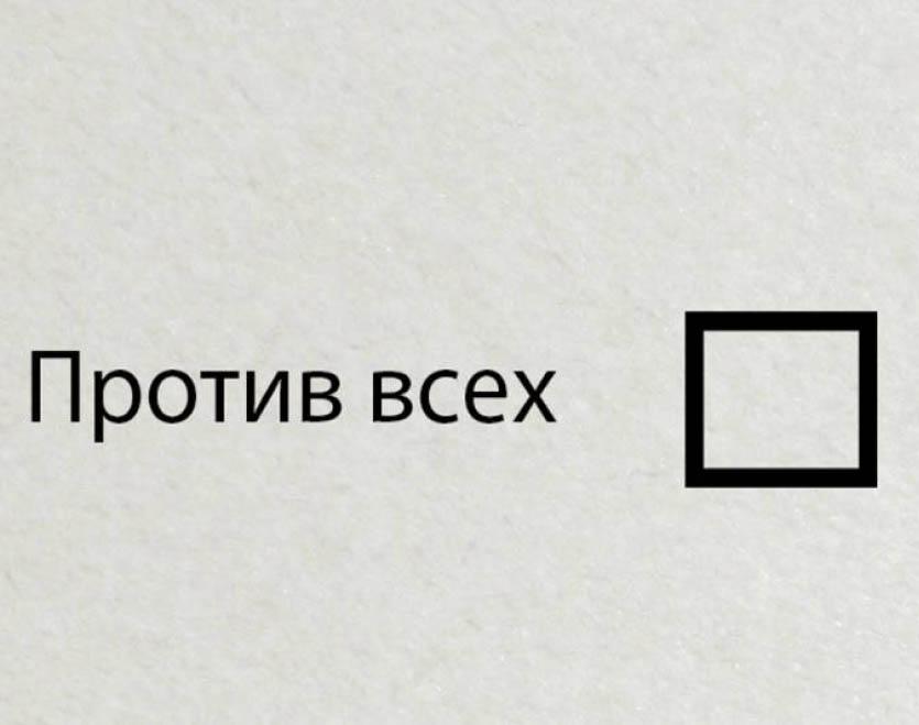 На муниципальных выборах в Шелтозере победил кандидат