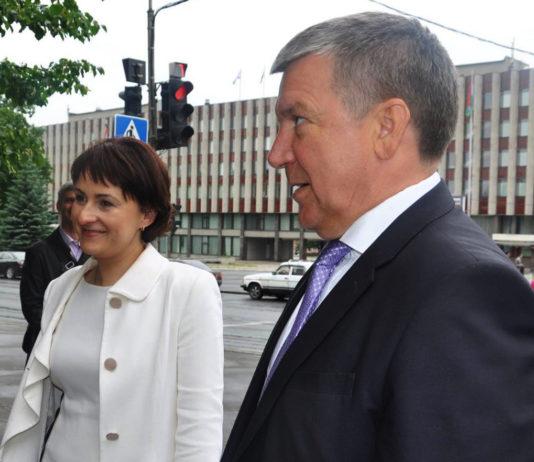 За попытками снять с должности избранного мэра Петрозаводска многие наблюдатели видят республиканскую власть. Фото: facebook.com