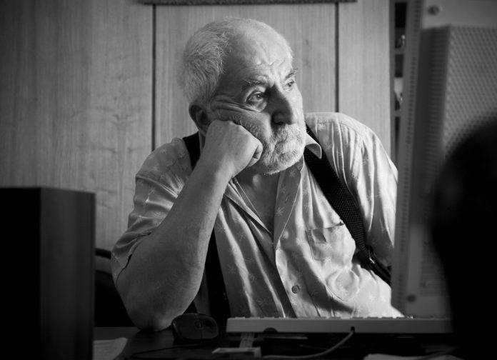 Алексей Симонов. Фото из личного архива