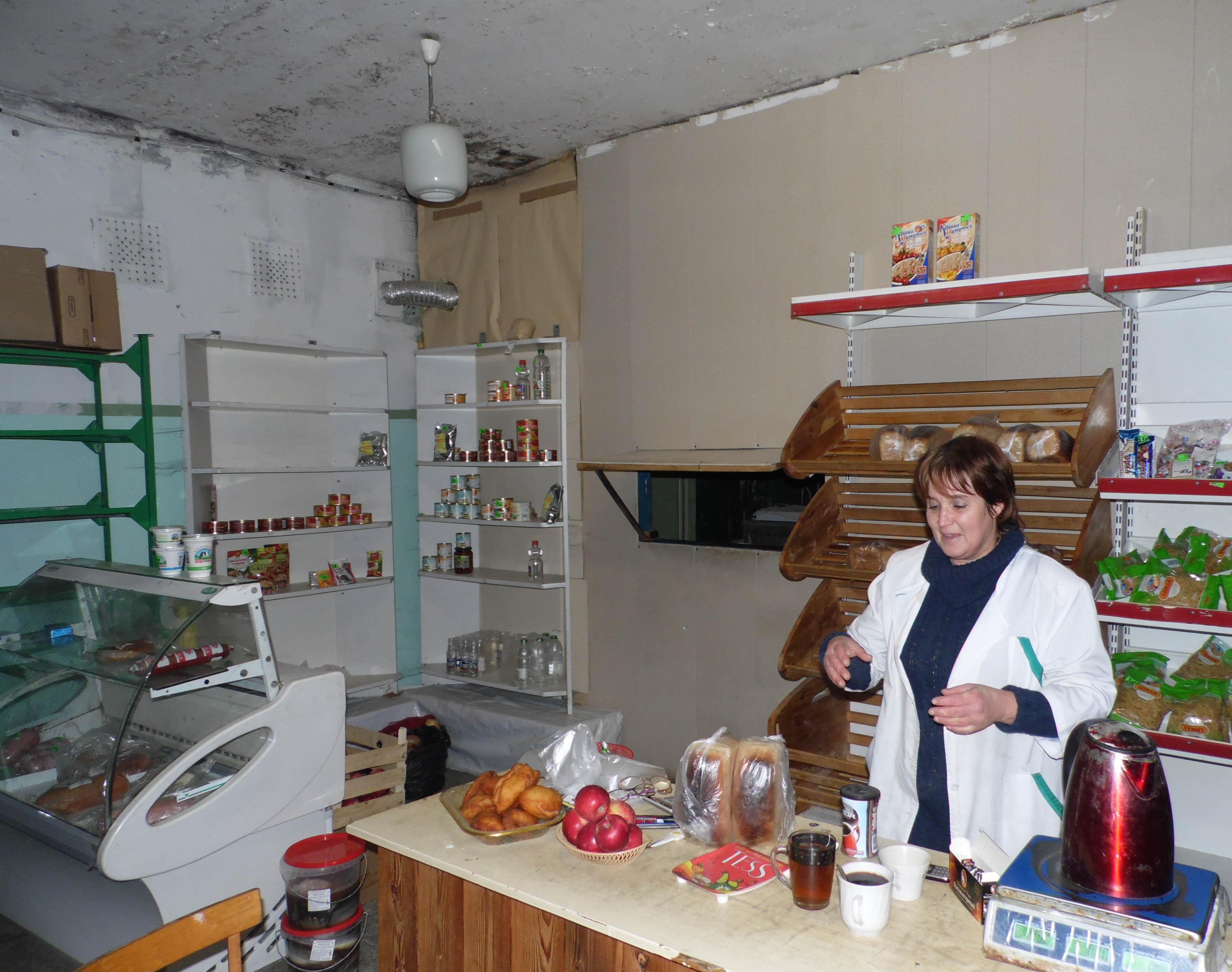 Светлана Талалаева. Фото: Алексей Владимиров