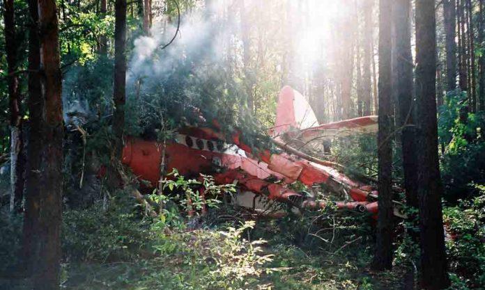 А если бы произошла трагедия? Фото: avia-mir.com