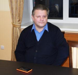 Алексей Белянинов. Фото: Алексей Владимиров