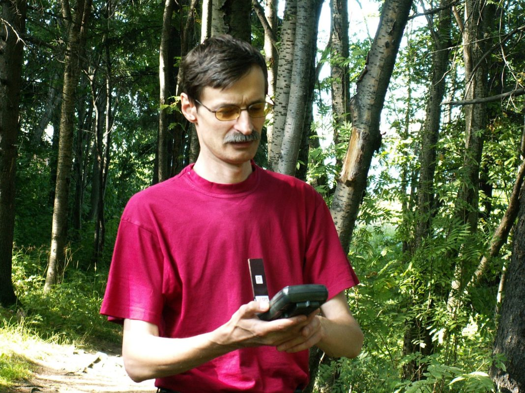 Дмитрий Рыбаков. Фото: vk.com