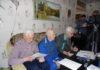 Участники голодовки. Фото: Алексей Владимиров