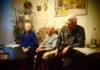 Участники голодовки. Фото: Валерий Поташов