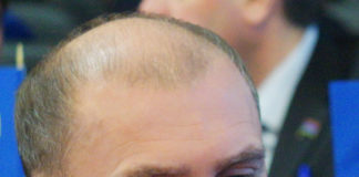 Депутат парламента Карелии Виталий Красулин. Фото: Губернiя Daily