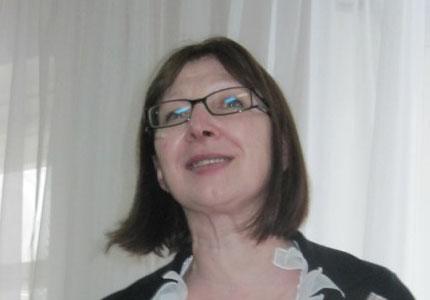 Елена Пыстина. Фото: olonec.ru