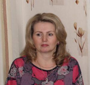 Лариса Степанова. Фото: Алексей Владимиров