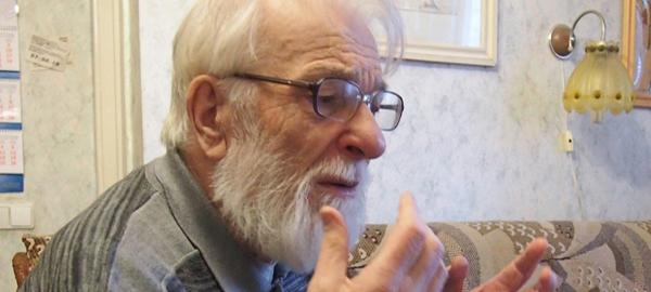 Вячеслав Орфинский. Фото: Валерий Поташов