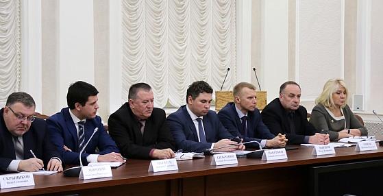 В ожидании Ревизора. Фото: gov.karelia.ru