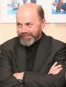 Вячеслав Агапитов. Фото: avtor.karelia.ru