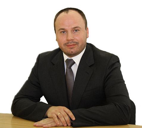 Заместитель главы Карелии Вячеслав Баев отвечает в правительстве республики за региональную политику. Фото: gov.karelia.ru