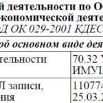 """По данным ЕГРЮЛ, основным видом деятельности фирмы является """"управление недвижимым имуществом"""""""