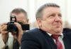 Пиар не помог Худилайнену поднять рейтинг у федеральных экспертов. Фото: Губернiя Daily